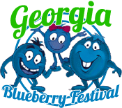 Georgia Blueberry Festival