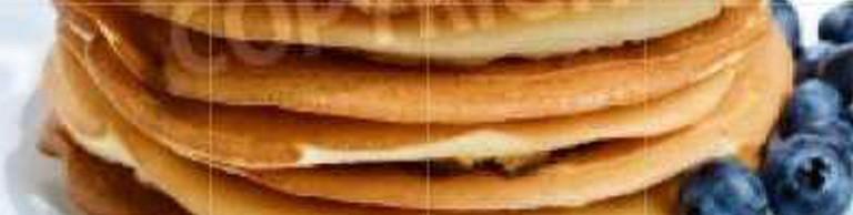 Alma's Lion Club Blueberry Pancake Breakfast